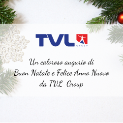 Buone Feste da TVL Group!