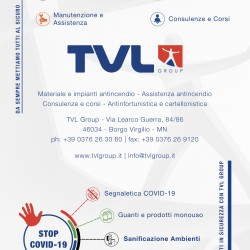 Riparti in Sicurezza con TVL Group