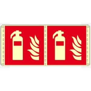 Fotoluminescenti Bifacciali Antincendio Nuova Norma UNI EN ISO 7010:2012