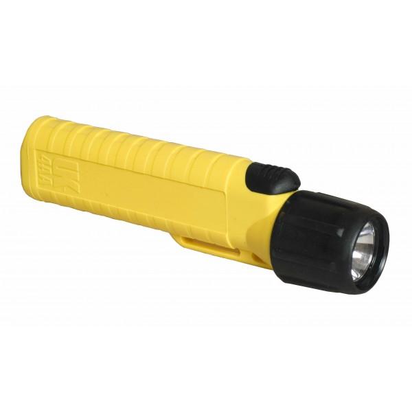 Lampada uk4aa xenon, ''ce'' - atex (abbinabile a qualsiasi elmetto con apposita clip) (6210)
