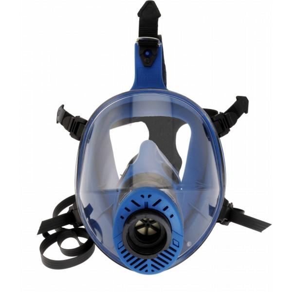 Maschera pieno facciale tr 2002 cl.2 (escluso filtro)
