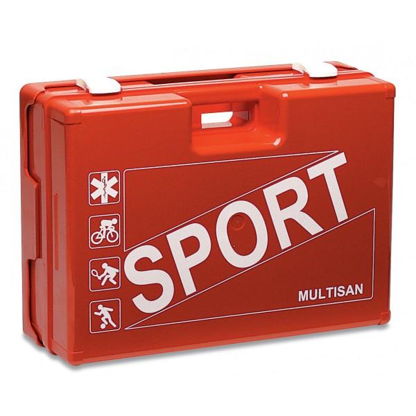 Multisan sport