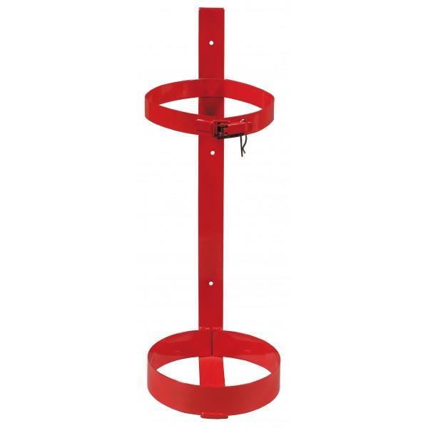 Supporto in acciaio diam. 180 per kg. 9/12 / lt. 9