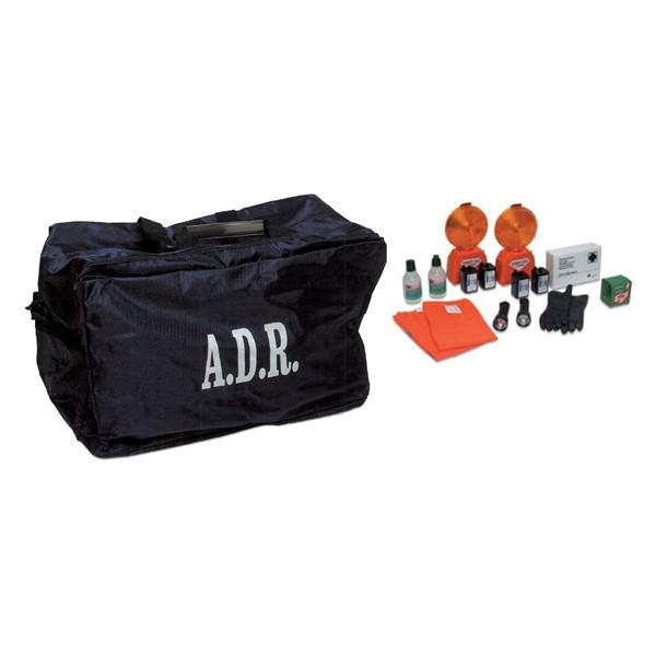Kit adr standard contenuto come da catalogo