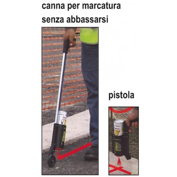 Pistola per marcatura con vernice star marker