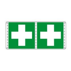 Bifacciali Emergenza Simbolo Testo Nuova Norma Uni Eni Iso 7010 2012