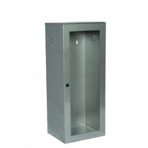 Cassette porta estintore acciaio inox