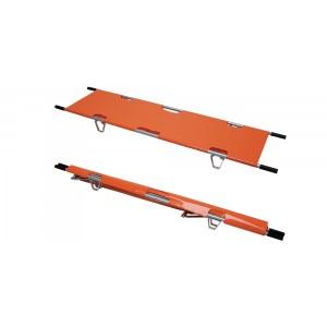 Immobilizzazione barelle accessori
